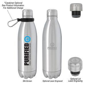 26 Oz. Swiggy Stainless Steel Bottle