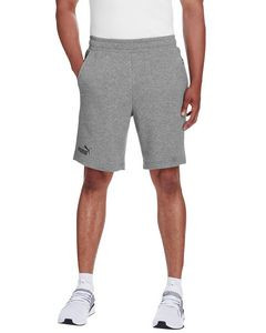 PUMA SPORT AdultEssential Sweat Bermuda Short