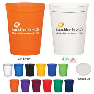 16 Oz. Big Game Stadium Cup
