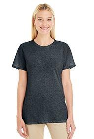 JERZEES® Ladies' 4.5 Oz. TRI-BLEND T-Shirt
