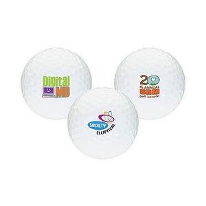 Non-Branded White Golf Ball