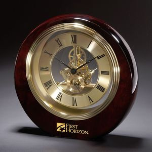 Articulation Clock