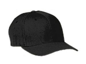 Flexfit® Adult Wool Blend Cap