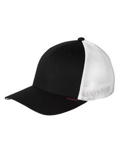 Flexfit® Adult 6-Panel Trucker Cap