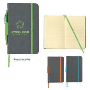 Pemberly Notebook