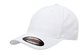 Flexfit® Adult 5-Panel Poly-Twill Cap