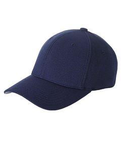 Flexfit® Cool & Dry Pique Mesh Cap
