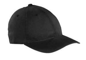 Yupoong Adult Garment-Washed Cotton Cap