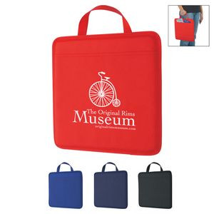 Non-Woven Stadium Cushion