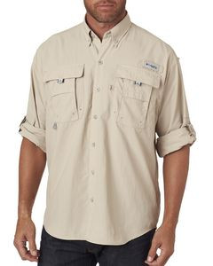 Columbia Men's Bahama™ II Long Sleeve Shirt