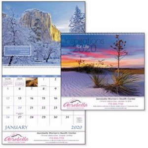 Good Value™ Inspirations for Life Calendar (Spiral)