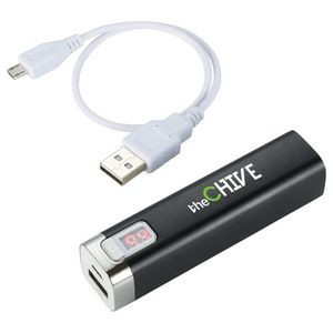 Jolt Power Bank with Digital Power Display