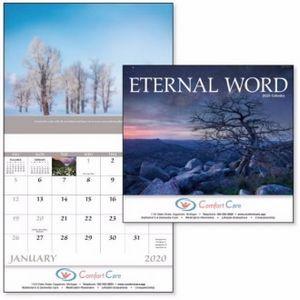 Good Value™ Eternal Word Calendar (Stapled)
