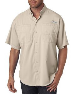 Columbia Men's Tamiami? II Short-Sleeve Shirt