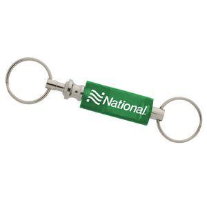 Valet Key Separator