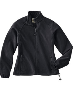 NORTH END Ladies' Microfleece Unlined Jacket
