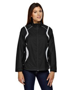 Ladies' North End® Venture Lightweight Mini Ottoman Jacket