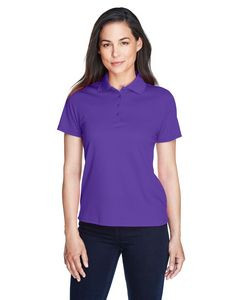 CORE365™ Ladies' Origin Performance Piqué Polo Shirt