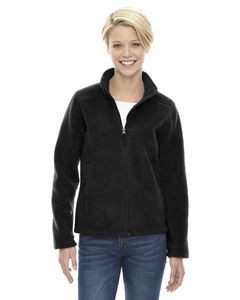 Ladies' Journey CORE365™ Fleece Jacket