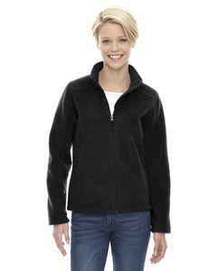 Ladies' Journey CORE365™ Fleece Jacket