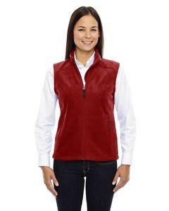 Ladies' Journey CORE365™ Fleece Vests