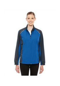 CORE365™ Ladies' Stratus Colorblock Lightweight Jacket