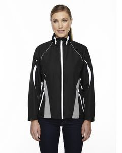 Ladies' North End Sport® Impact Active Lite Color-Block Jacket