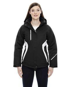 North End® Ladies' Apex Seam Sealed Insulated Jacket