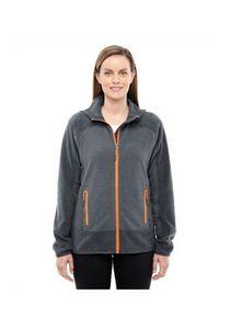 North End® Ladies' Vortex Polartec® Active Fleece Jacket