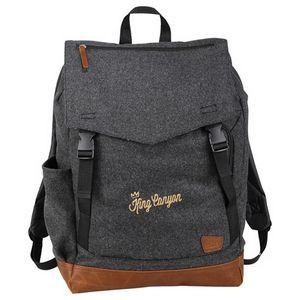 "Field & Co.® Campster Wool 15"" Rucksack Backpack"