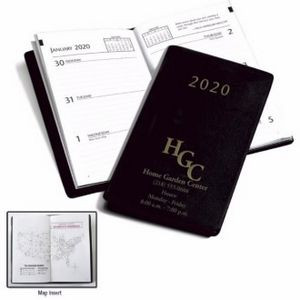 GoodValue® Classic Pocket Planner