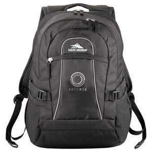 "High Sierra® Level 17"" Computer Backpack"