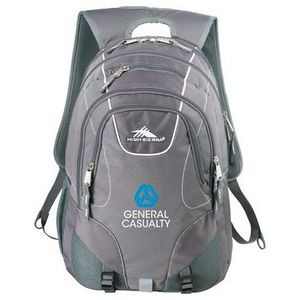 """High Sierra® Vortex Fly-By 17"""" Computer Backpack"""