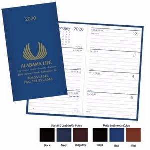 Triumph® Classic Weekly Pocket Planner