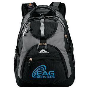 "High Sierra® Access 17"" Computer Backpack"