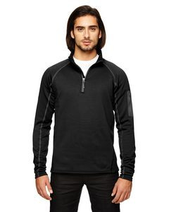 Marmot Mountain Men's Stretch Fleece Half-Zip