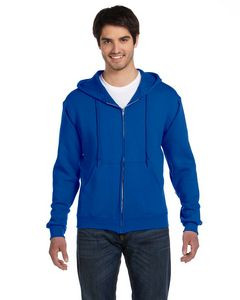 Fruit of the Loom Adult 12 oz. Supercotton? Full-Zip Hood