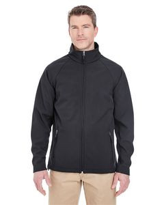 ULTRACLUB Men's Soft Shell Jacket