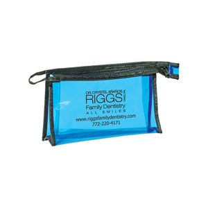 Zippered Amentities Bag