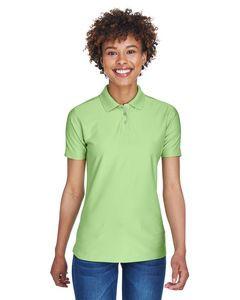 UltraClub® Ladies' Cool & Dry Elite Performance Polo Shirt