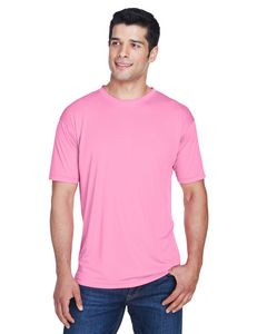UltraClub® Men's Cool & Dry Sport Performance Interlock T-Shirt