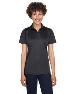 UltraClub® Ladies' Cool & Dry Sport Performance Interlock Polo Shirt
