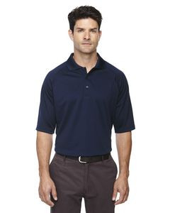 EXTREME Men's Eperformance? Ottoman Textured Polo