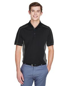 EXTREME Men's Eperformance? Fuse Snag Protection Plus Colorblock Polo