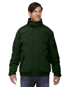 NORTH END Adult 3-in-1 Bomber Jacket