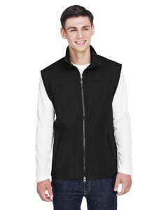 Men's North End® 3 Layer Light Bonded Performance Soft Shell Vest