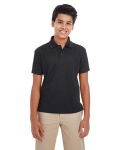 CORE365™ Youth Origin Performance Piqué Polo Shirt