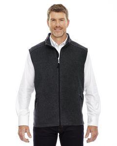 Men's Journey CORE365™ Fleece Vest (Tall)