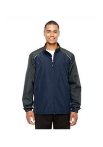CORE365™ Men's Stratus Colorblock Lightweight Jacket