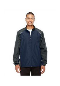 CORE365™ Men's Stratus Colorblock Lightweight Jacket